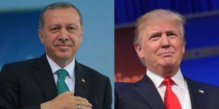 Tramp Türkiyəyə gəlir? - Rəsmi açıqlama