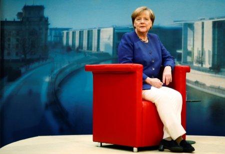 Merkel NATO nizamnaməsini RƏDD ETDİ