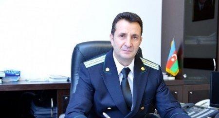 NURƏDDİN MUSTAFAYEV CƏLİLABAD İCRA VƏ PROBASİYA ŞÖBƏSİNƏ TAPŞIRIQ VERDİ, AMMA...