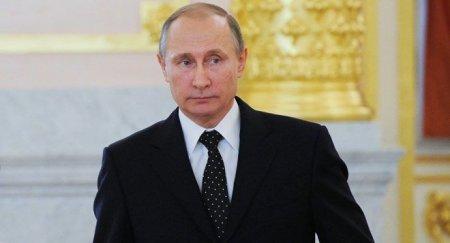 Senatorlar Putinə sanksiya tələb etdi