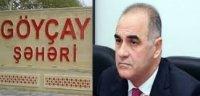 Göyçay şefinin 1,2 milyonluq korrupsiyası: Prezident bilsə…