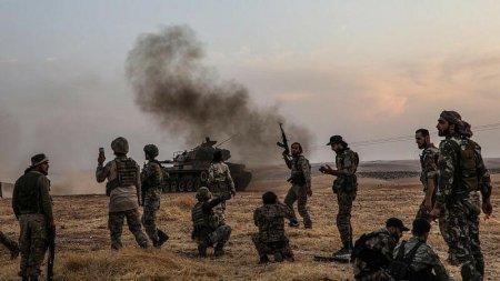 Türkiyə-Suriya müharibəsinə bu ölkə səbəb oldu