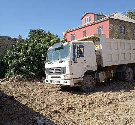 """Qarabağ qazisi: """"Cənab Prezident özümüzü Xəzər dənizinə ataq?"""" – VİDEO/FOTOLAR"""