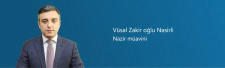 Saatlı Regional Məşğulluq Mərkəzinin rəhbəri nazir müavininin qohumu olsada...