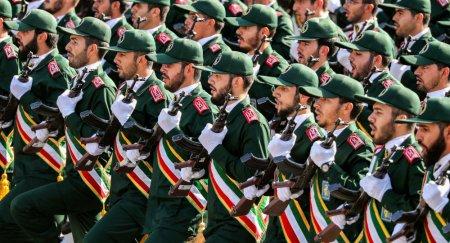 İran İslam İnqilabı Keşikçiləri Korpusunun komandirlərindən Müslüm Şahdan öldürüldü