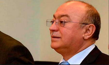 """""""Orucəli Hacıyev Kəmaləddin Heydərovun göstərişini 8 ildir icra etmir""""- VİDEO"""