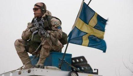 İsveç bənzəri görülməmiş əməkdaşlığa razıdır