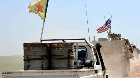 """Ueyn Marotton: """"PKK ilə qol-qolayıq"""""""