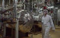 İran uranı 60 faizə qədər zənginləşdirə biləcəyini bəyan etdi