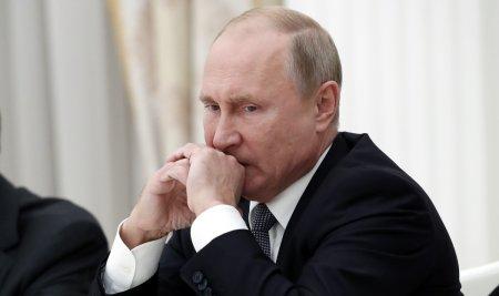 """""""Putin yaxşı bilir ki, yalnız hərbi münaqişə təhlükəsi danışıqlarda bazarlıq üşün şərait yaradır"""""""