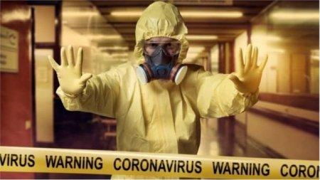 """ABŞ-da yeni virus:  """"Meymun çiçəyi"""""""