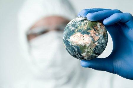 """""""Bir daha vurğulayıram: pandemiya tezliklə bitməyəcək"""""""