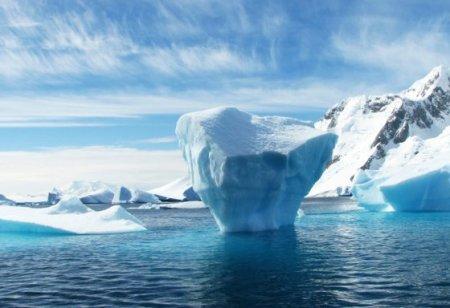 Buzların əriməsi dəniz səviyyəsinin yüksəlməsinə səbəb olacaq