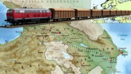 Cənubi Qafqaznın yeni siyasi mənzərəsi İranın regiona girişini əngəlləyir